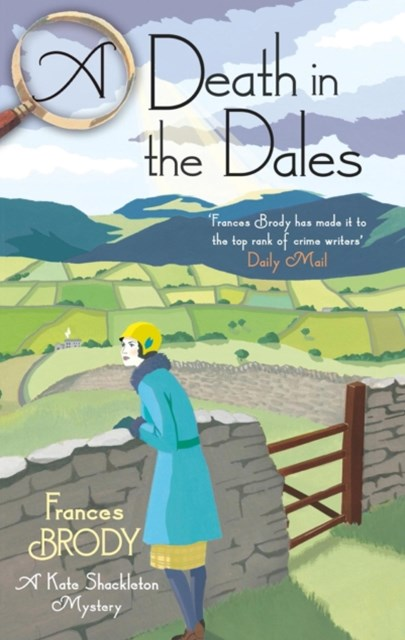 (ebook) Death in the Dales