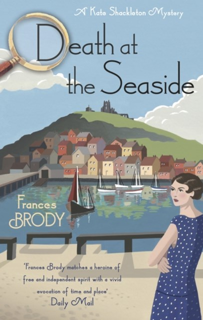 (ebook) Death at the Seaside