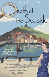 (ebook) Death at the Seaside - Crime Mystery & Thriller