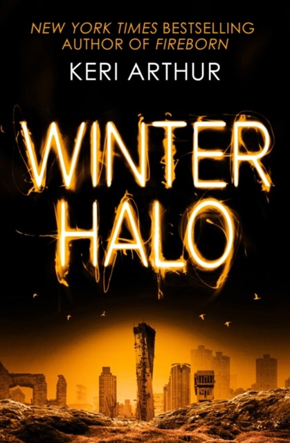 (ebook) Winter Halo