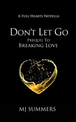 (ebook) Don't Let Go