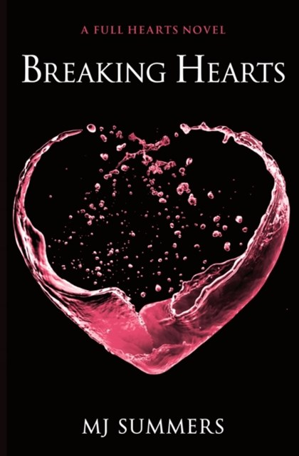(ebook) Breaking Hearts