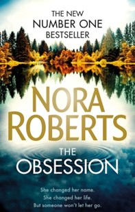 (ebook) The Obsession - Crime Mystery & Thriller