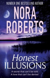 (ebook) Honest Illusions - Crime Mystery & Thriller