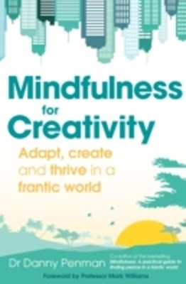 (ebook) Mindfulness for Creativity