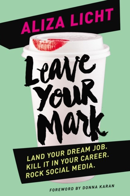 (ebook) Leave Your Mark