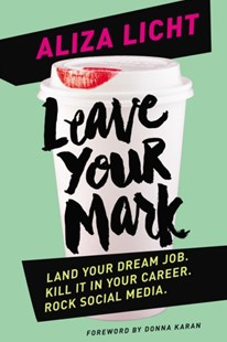 (ebook) Leave Your Mark - Business & Finance Careers