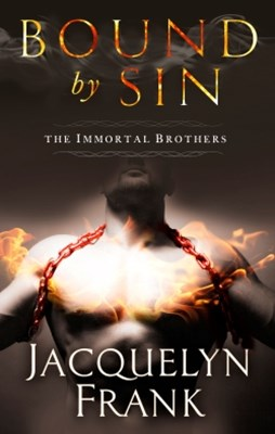 (ebook) Bound by Sin