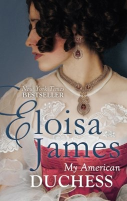(ebook) My American Duchess