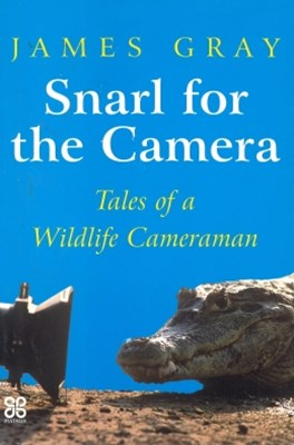 (ebook) Snarl For The Camera