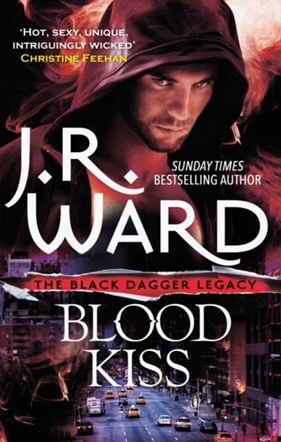 (ebook) Blood Kiss