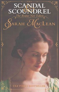 The Rogue Not Taken by Sarah MacLean (9780349409726) - PaperBack - Romance Historical Romance