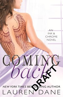 Coming Back by Lauren Dane (9780349409863) - PaperBack - Romance Modern Romance