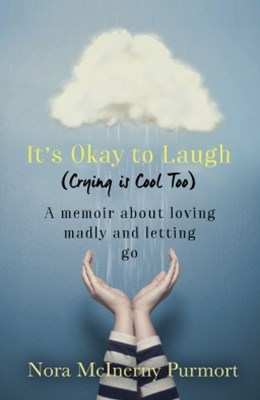 (ebook) It's Okay to Laugh (Crying is Cool Too)