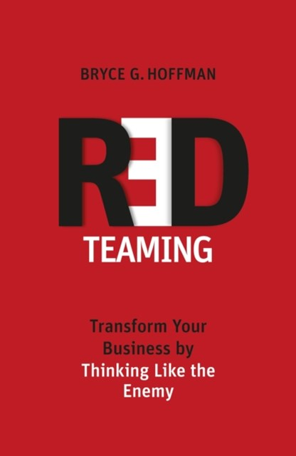 (ebook) Red Teaming