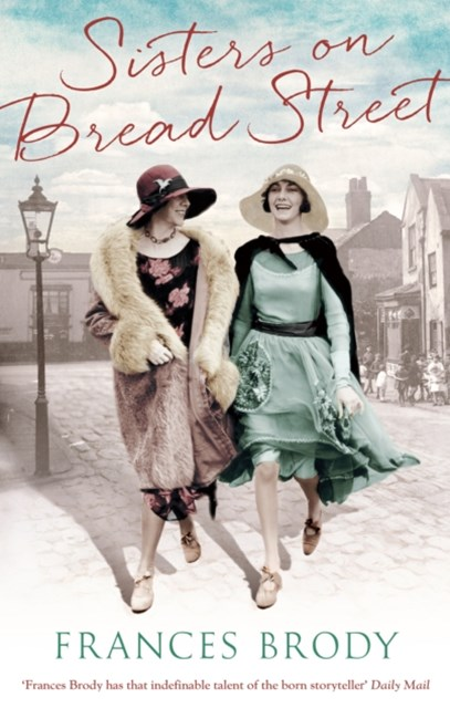 (ebook) Sisters on Bread Street