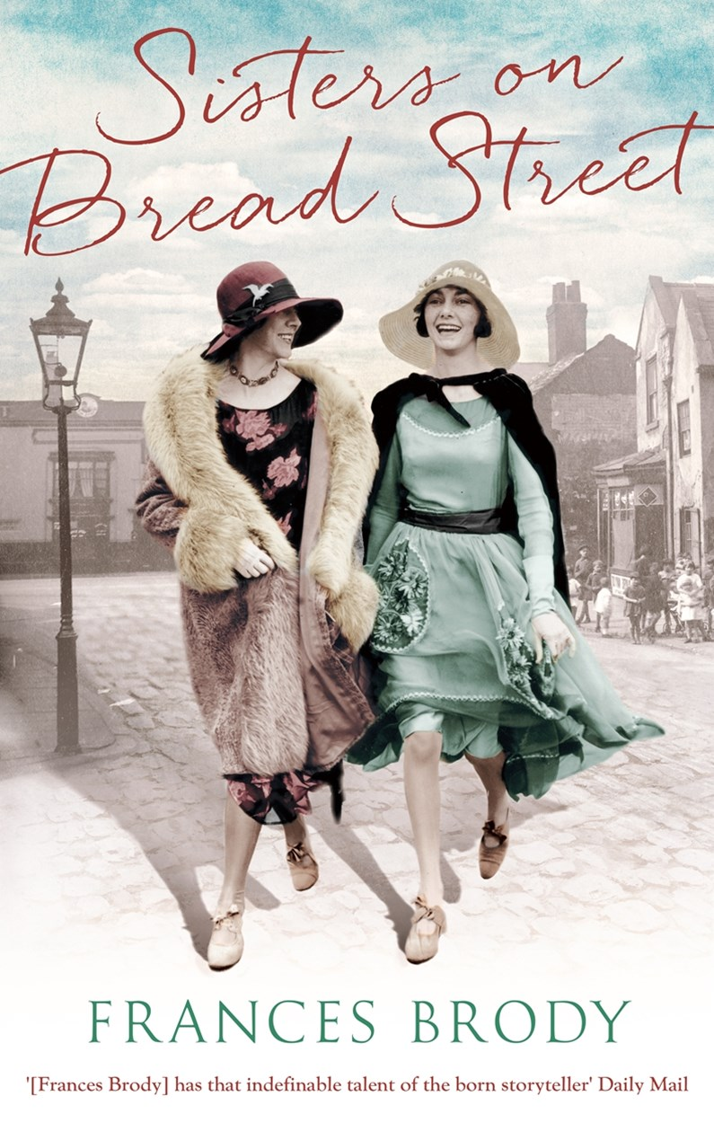 Sisters on Bread Street