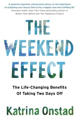 (ebook) The Weekend Effect