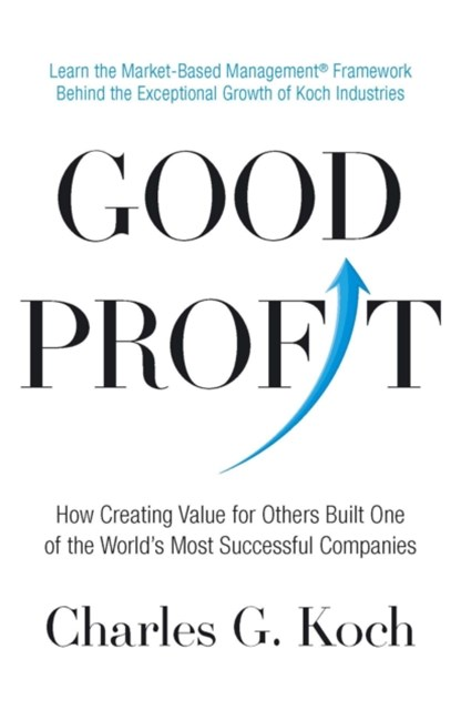 (ebook) Good Profit