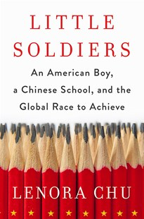 Little Soldiers by Lenora Chu (9780349411774) - PaperBack - Family & Relationships Child Rearing