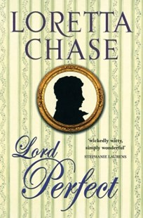 (ebook) Lord Perfect - Historical fiction