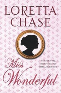(ebook) Miss Wonderful - Historical fiction