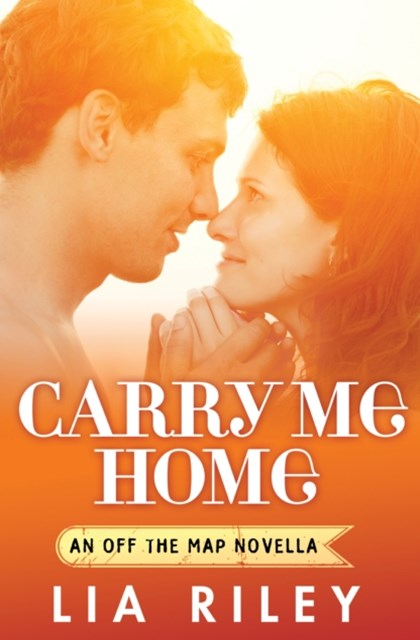 (ebook) Carry Me Home
