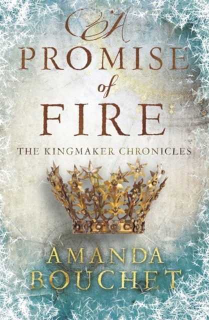 (ebook) A Promise of Fire