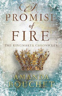 (ebook) A Promise of Fire - Fantasy