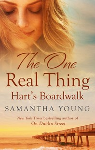 The One Real Thing by Samantha Young (9780349412580) - PaperBack - Modern & Contemporary Fiction General Fiction