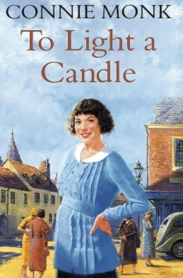 (ebook) To Light A Candle