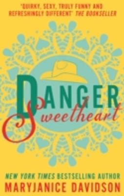 (ebook) Danger, Sweetheart
