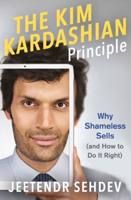 (ebook) The Kim Kardashian Principle