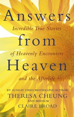 (ebook) Answers from Heaven