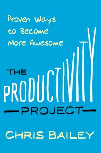 (ebook) The Productivity Project
