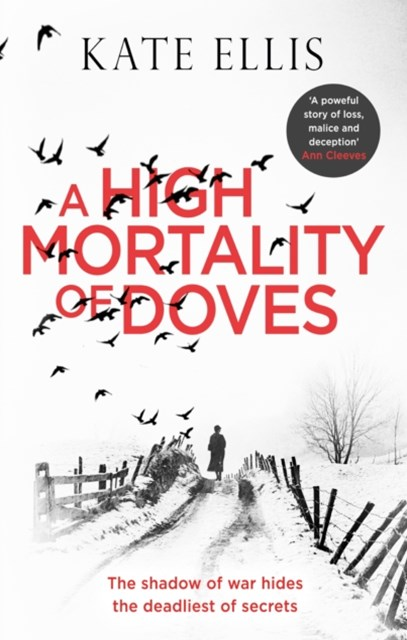 (ebook) A High Mortality of Doves