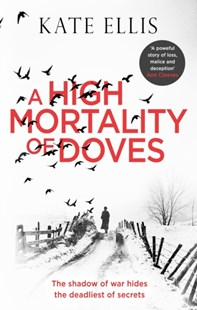 (ebook) A High Mortality of Doves - Crime Mystery & Thriller