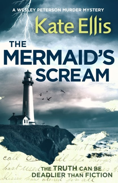(ebook) The Mermaid's Scream