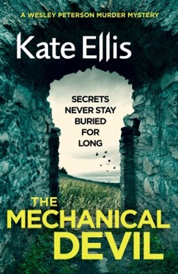 (ebook) The Mechanical Devil