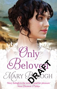 Only Beloved by Mary Balogh (9780349413617) - PaperBack - Historical fiction