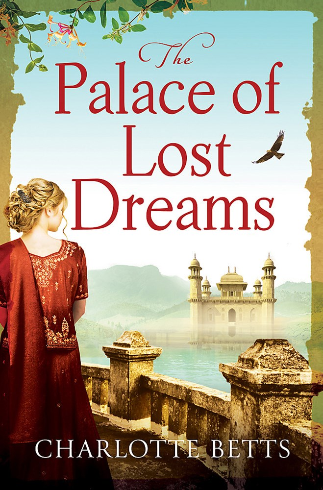 The Palace of Lost Dreams