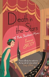 Death in the Stars by Frances Brody (9780349414317) - PaperBack - Crime Mystery & Thriller