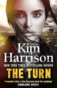 (ebook) The Turn: The Hollows Begins with Death - Crime Mystery & Thriller