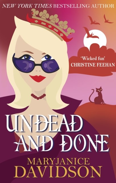 (ebook) Undead and Done
