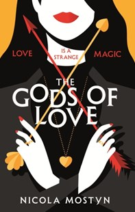 (ebook) The Gods of Love: Happily ever after is ancient history . . . - Fantasy