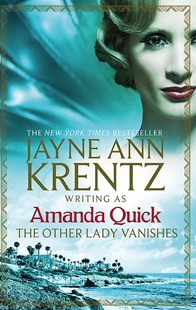 The Other Lady Vanishes by Amanda Quick (9780349415970) - PaperBack - Crime Mystery & Thriller