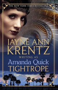Tightrope by Amanda Quick (9780349415994) - PaperBack - Crime Mystery & Thriller