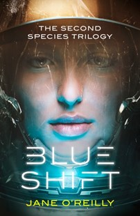 (ebook) Blue Shift - Romance Paranormal Romance