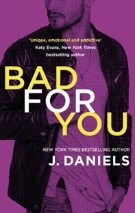 (ebook) Bad for You - Romance Modern Romance