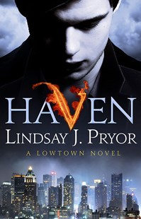 Haven by Lindsay J. Pryor (9780349416977) - PaperBack - Fantasy